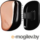 Расческа Tangle Teezer Compact Rose Gold