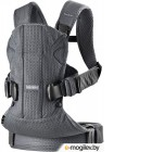 Эрго-рюкзак BabyBjorn One Air Mesh 0980.13 (anthracite)