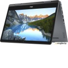 Ноутбук Dell Inspiron 5482  i5-8265U (1.6)/8G/1T /14,0FHD IPS Touch/Int:Intel UHD 620/noODD/Backlit/Win10 (5482-5454) Grey