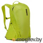 Thule Upslope 20L Snowsports Backpack Lime Punch 3203606