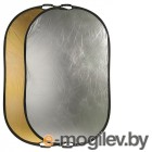 Falcon Eyes 70x110cm Gold-Silver RFR-2844GS HL