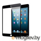 Защитное стекло для Apple iPad 2/3/4 9.7 Zibelino TG 5D Black ZTG-5D-IPAD-2-BLK