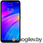 Xiaomi Redmi 7 3GB+32GB Black Смартфон