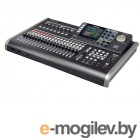 Tascam DP-24SD Black