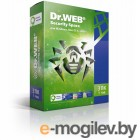 DR.Web Security Space 3 ПК/1 год BHW-B-12M-3-A3