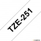 Brother TZE251