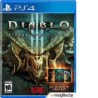 Игровой диск для Sony PS4 Diablo III: Eternal Collection [1CSC20004346]