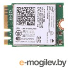 Беспроводной адаптер miniPCI-E 433Mb/s Intel 3160NGW Intel Dual Band Wireless-AC 3160 OEM (WiFi+Bluetooth 4.0 2.4/5Ghz NGFF Wireless Card)