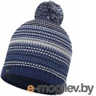 Шапка Buff Knitted&Polar Hat Neper Blue Ink (113586.752.10.00)