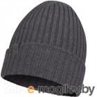 Шапка Buff Merino Wool Knit 1L Hat Norval Grey (124242.937.10.00)