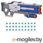 Hasbro Nerf Rivel Overwatch Солдат 76 E5606121