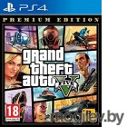 Игры. Игра GRAND THEFT AUTO V: PREMIUM ONLINE EDITION