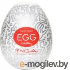Мастурбатор для пениса Tenga Keith Haring Egg Party / 43389