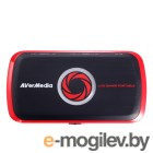 Avermedia Live Gamer Portable внешний USB/S-Video/RCA PDU HDMI