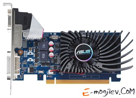 Asus ENGT430/DI/1GD3/MG LP 1Gb GDDR3