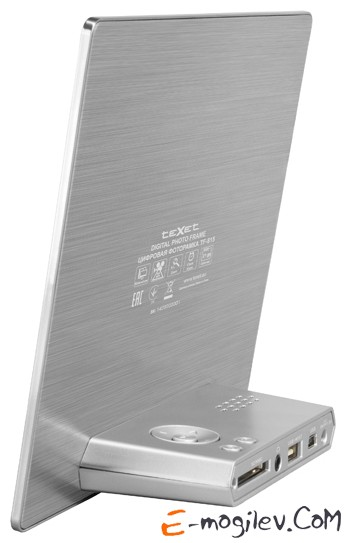 TEXET TF-815  silver