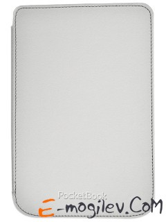 PocketBook PBPCC-624-WE for E-book 614/624/626/640 white