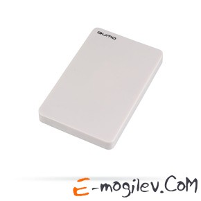 QUMO 500Gb White 2.5 iQA500w