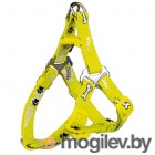 Trixie Modern Art Harness Woof 15201 ХS-S/Yellow