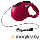 Flexi New CLASSIC 11773 XS, Red
