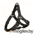Trixie Premium Harness 20441 (S, Black)