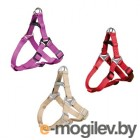 Trixie Premium Harness 20443 (S, Red)