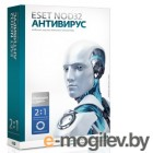 ПО ESET NOD32  Platinum Edition