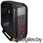 Corsair Graphite Series 780T Full  Tower  ATX Case,  Black