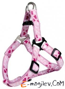 Trixie 16028 Modern Art Harness (XS-S, Pink)