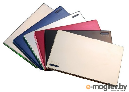 HIPER SLIM3500 Golden Mirror 3500mAh