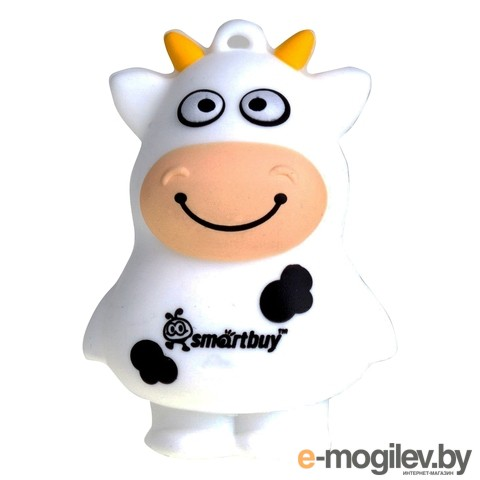 SmartBuy Wild Series Cow <SB4GBCow> USB2.0  4Gb