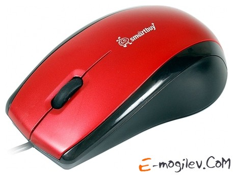 SmartBuy Optical Mouse  SBM-101P-R/K