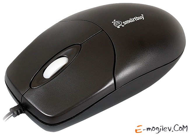 SmartBuy Optical Mouse  SBM-103P-K
