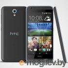 Мобильные телефоны. HTC Desire 620G Dual Sim (Matt Gray/Light Gray)