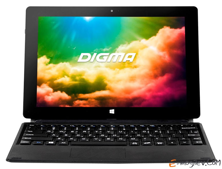 Digma Eve 10.3 3G + keyboard Bay Trail Z3735F