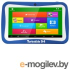 TurboKids S4  512Mb/8Gb/Android 4.4/Blue