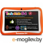 Планшеты. TurboKids S4  512Mb/8Gb/Android 4.4/Orange