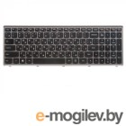 Клавиатура [Lenovo IdeaPad U510] [25211213] Black, Grey frame