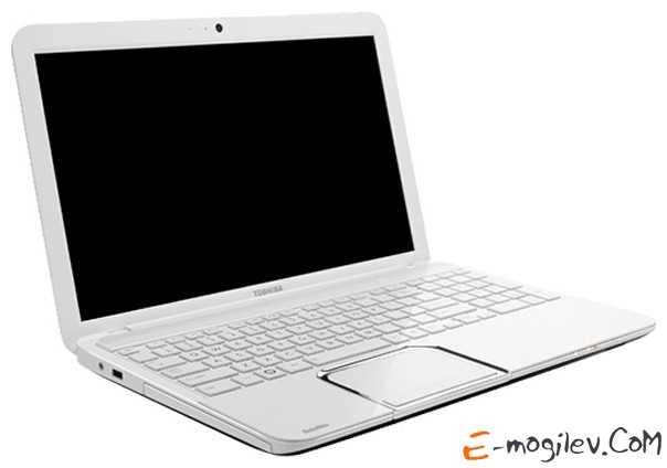Toshiba Satellite L850-C4W 15.6 HD/Core i5-3210M/4+2GB/640GB/AMD Radeon HD7670M 2Gb/Win 7 HB/LuxeWhitePearl