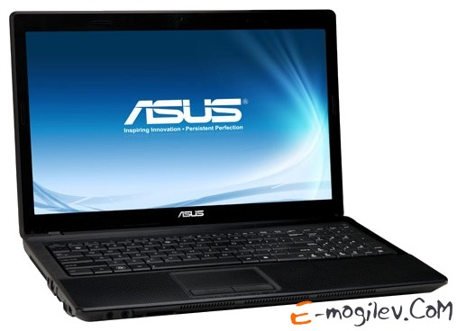 ASUS K54HR (X54HR) 15.6 HD LED/Intel B960/2Gb/320Gb/1Gb ATI Radeon HD7470