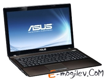 ASUS K53SD 15.6 HD LED/Intel B970/2Gb/320Gb/2Gb nVidia 610M/Dos/Brown