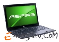 Acer Aspire AS5560G-433054G50Mnkk 15.6 HD LED/AMD A4 3305M Dual Core/4Gb/500Gb/1Gb Radeon HD 6480G + 7470M Dual Graphics