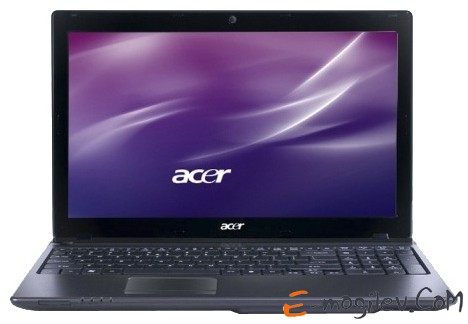 Acer Aspire AS5750ZG-B964G50Mnkk  15.6 HD LED/Intel Pentium Dual Core B960/4Gb/500Gb/1Gb NVIDIA GeForce GT 610M
