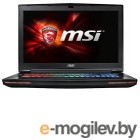 Ноутбук MSI GT72 6QD(Dominator G)-845XRU Core i7 6700HQ/8Gb/1Tb/DVD-RW/nVidia GeForce GTX 970M 3Gb/17.3/FHD (1920x1080)/DOS/Black/WiFi/BT/Cam