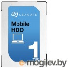 HDD. Seagate 1Tb ST1000LM035 Mobile