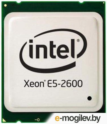 CPU Intel Xeon E5-2670 2.6  GHz/8core/2+20Mb/115W/8 GT/s LGA2011