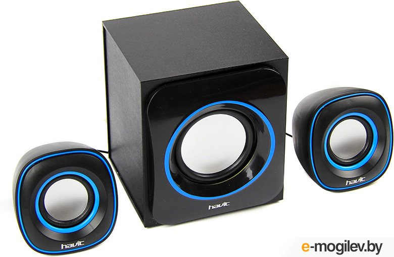 Havit HV-SK450 Black-Blue