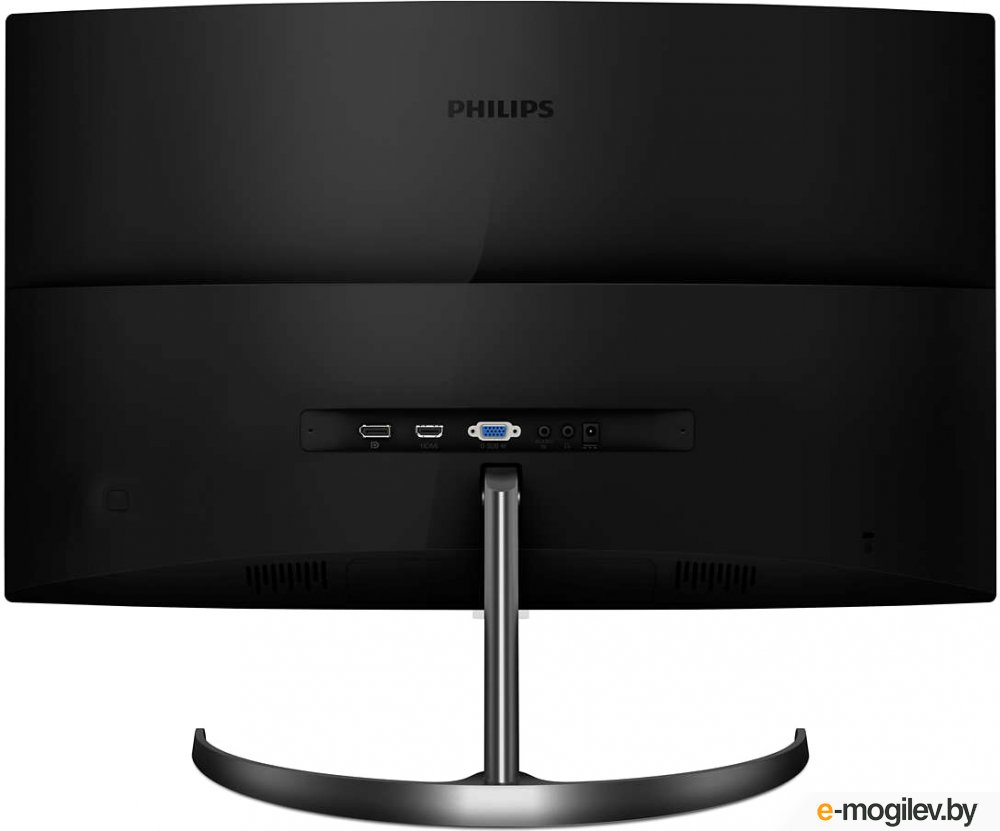 Philips 31.5 328E8QJAB5 (00/01) черный VA LED 16:9 HDMI M/M матовая 250cd 1920x1080 D-Sub DisplayPort FHD 7.2кг