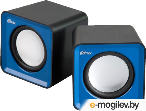 RITMIX SP-2020 Black+Blue