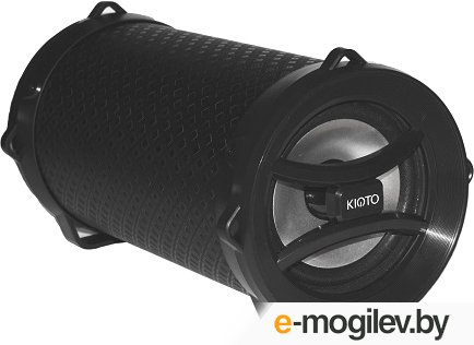 KS-is (KS-329Black), 5W, Li-ion 1200mAh батарея, Bluetooth, Black